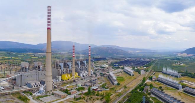 Elektrikte 192 Milyon liralık Kapasite Mekanizması Desteğİ
