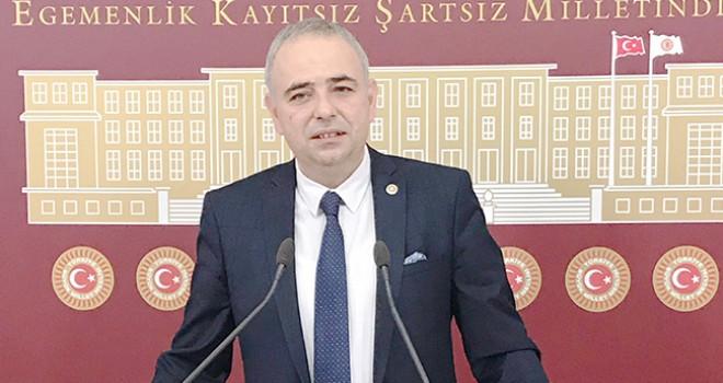 CHP Manisa Milletvekili Tazminat Mağdurlarını Ziyaret Etti