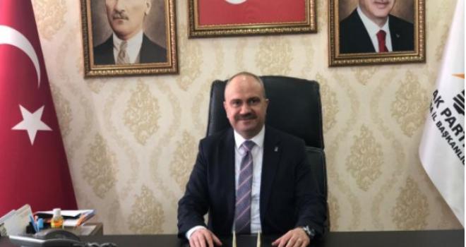 AKP'DE 28 YÖNETİCİYE İHRAÇ YOLU