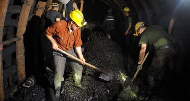 Somalı Maden İşçisi Torba Kanunu Bekliyor