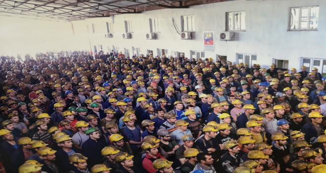 Milli Servetimiz Olan  Madenler Ekonomiye Kazandırılmalıdır