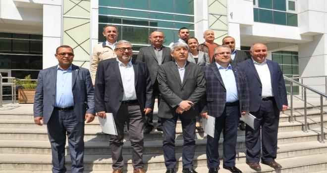CHP-İYİ PARTİLİ MECLİS ÜYELERİ DE MAZBATASINI ALDI