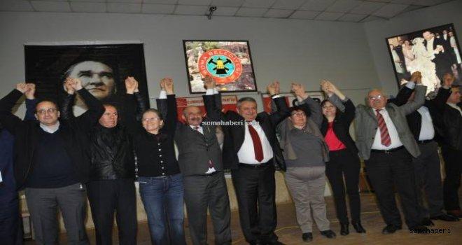 CHP ÖN SEÇİMİNDE MİLLET  VEKİLİ ADAY SIRALAMALARI BELLİ OLDU