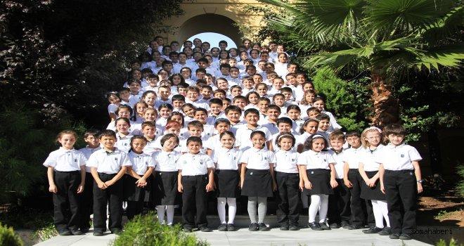 Darüşşafaka Eğitimde Fırsat Eşitliği' misyonuyla binlerce çocuğun hayatını değiştirdi