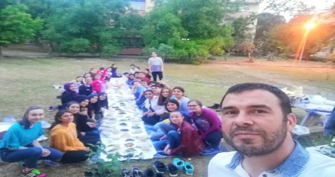 Soma'da Sevilen Matematik Öğretmeni Hayatını Kaybetti
