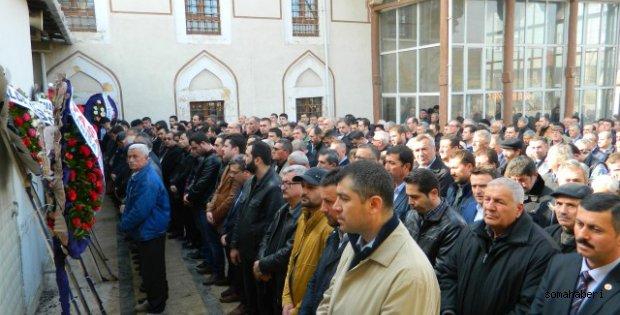 Efe Dayının Oğlu Sebahatin Süer  Hayatını Kaybetti