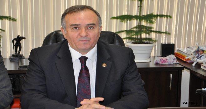 Erkan Akçay Dediki ''Adeta bitmeyen senfoni ''