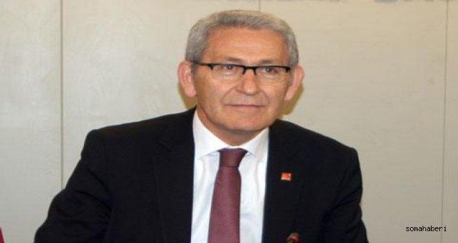 HDP'li Vekil Ziya Çalışkan'ı  Sorumlu Olmaya Davet Ediyorum