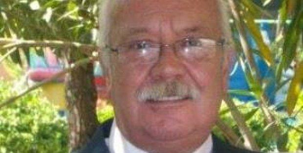 Mehmet Tatar hayatını Kaybetti